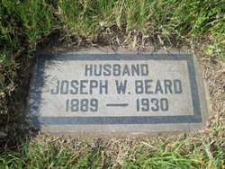 Joseph William Beard