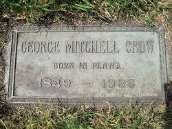 George Mitchell Crow