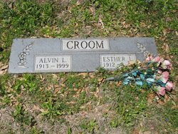 Alvin Lee Croom