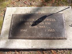 C. Seldon Caldwell