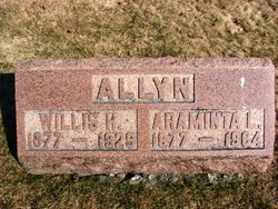 Willis Henry Allyn