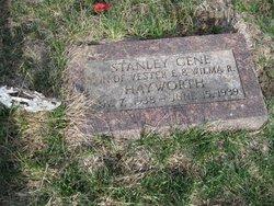 Stanley Gene Hayworth