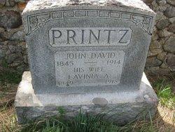 John David Printz