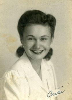 Anna Marie <I>Marik</I> Gordon