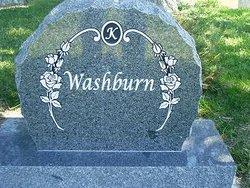 """Virginia Kathleen """"Kaye"""" <I>Craig</I> Washburn"""