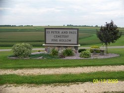 Saints Peter and Paul Catholic Cemetery