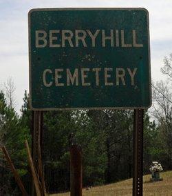 Berryhill Cemetery