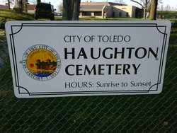 Haughton Cemetery