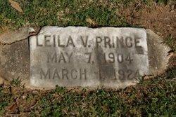 Leila V Prince
