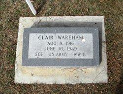 Clair Wareham