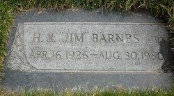 """Herbert James """"Jim"""" Barnes, Jr"""