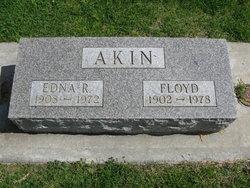 Edna Ruth Akin