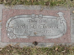 Jody Lynn Treweek
