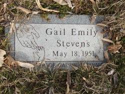Gail Emily Stevens