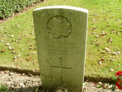 Private Charles Henry Bartlett