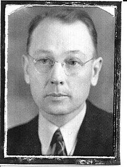 Frank Mason Brown, Sr
