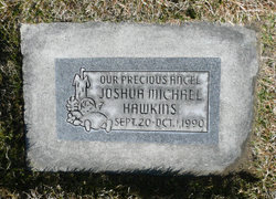 Joshua Michael Hawkins