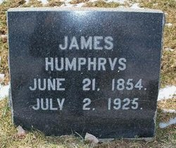James Humphrys