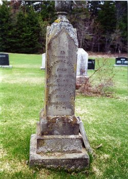 Benjamin Elisha Coffin