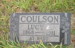 Lucy Ann <I>Scarlet</I> Coulson