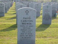David Carlton Brewer