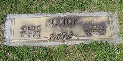 Alfred Ephriam Bolick