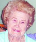 Mildred E. <I>Gordon</I> Spangler