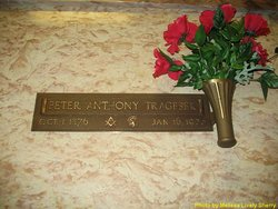 Peter Anthony Trageser
