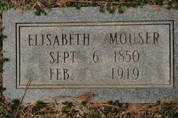 Elizabeth Mouser