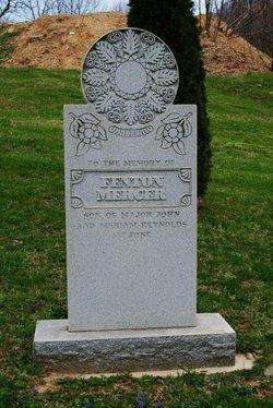 Fenton Mercer Reynolds