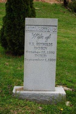 Elizabeth P. Reynolds