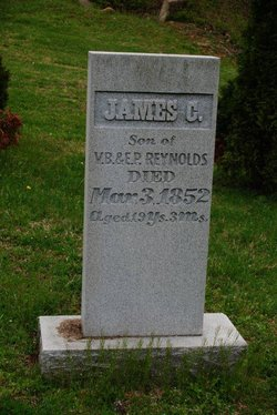 James C. Reynolds