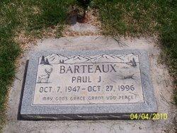 Paul Joseph Barteaux
