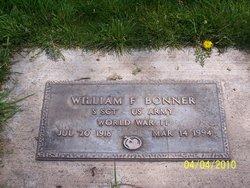 William Floyd Bonner