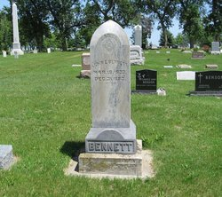 John Emory Bennett