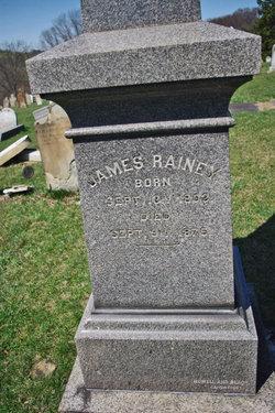James Rainey