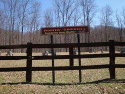 Woofter Cemetery