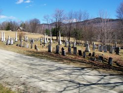 North Hollow Cemetery