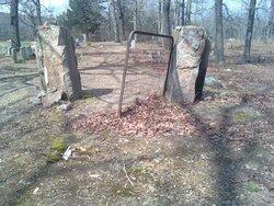 Hickmon Cemetery