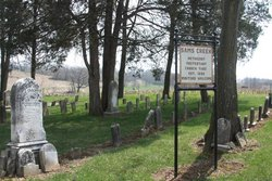 Sams Creek Cemetery