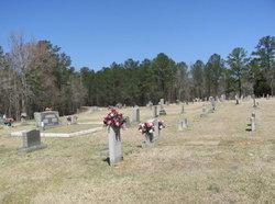 Shady Grove Nazarene Church Cemetery