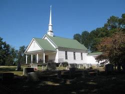 Sandy Cross Baptist Church Cemetery