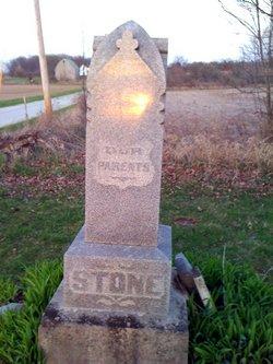 Elizabeth <I>Thomas</I> Stone