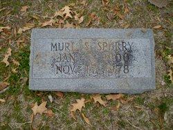 Murl Samuel Spurry