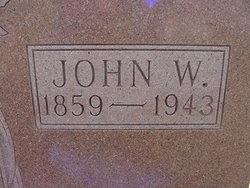 John William Brodie