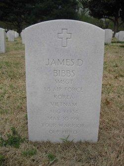 James Donald Bibbs
