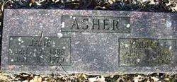 Walter Francis Asher