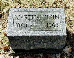 Martha Allegra Gisin
