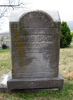 John Barton Davis