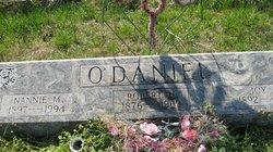 Nannie Mae <I>King</I> O'Daniel